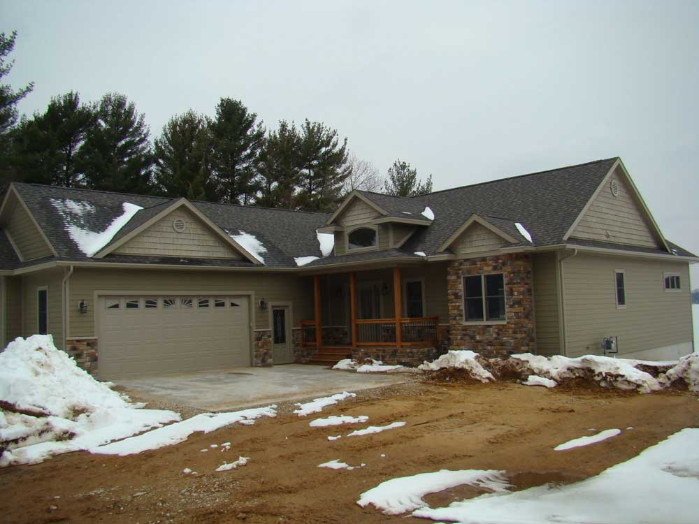 simple construction house construction general contractor galax va